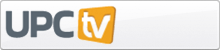 UPC.tv, (open link in a new window)